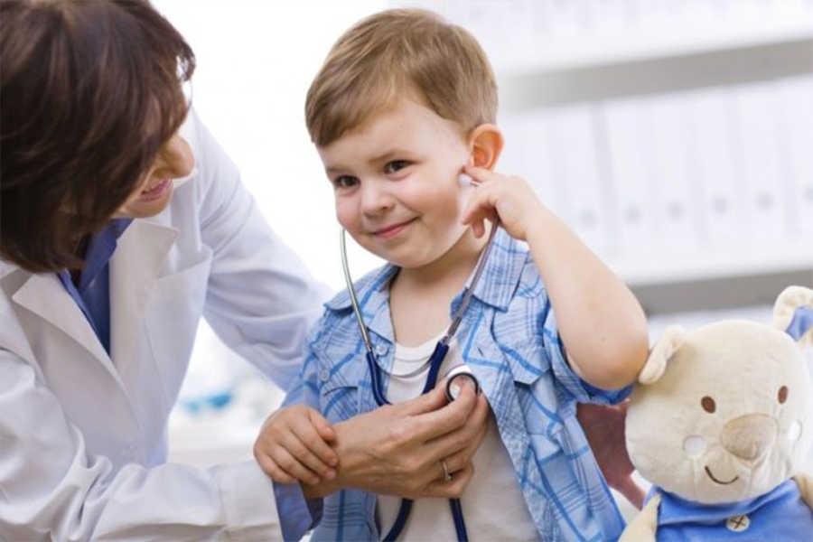 детский врач хирург в спб