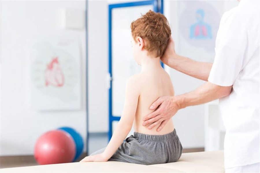 детский врач физиотерапевт в спб