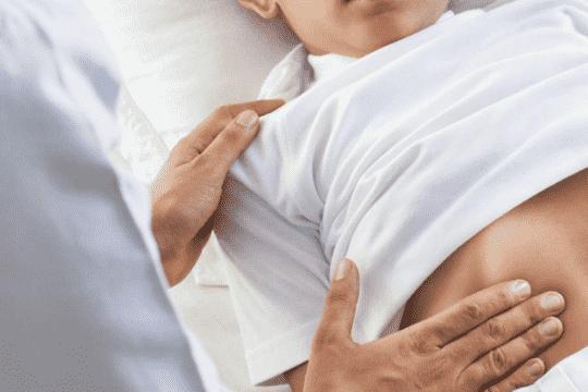 врач гастроэнтеролог ребенку в спб