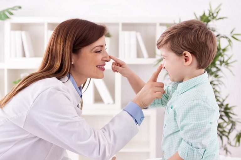 врач гематолог ребенку в спб