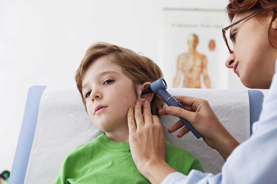 детский врач лор вызов на дом