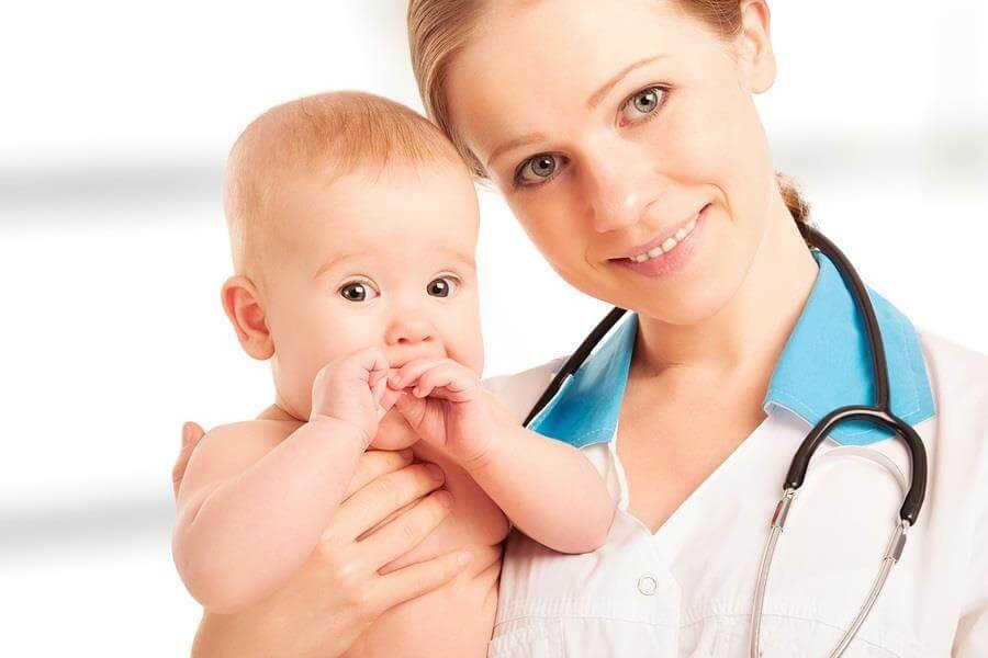 детский врач нефролог ребенку в спб