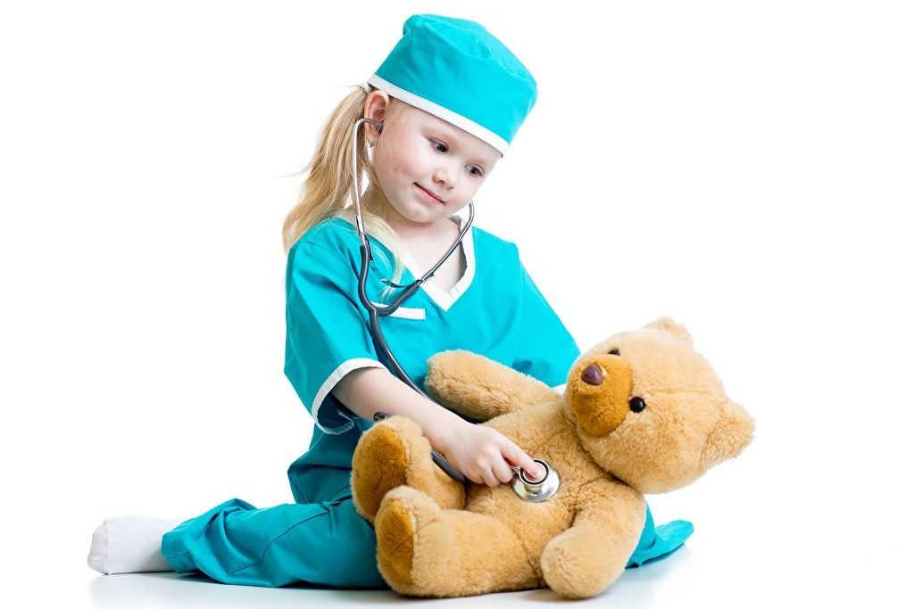 детский врач пульмонолог в спб