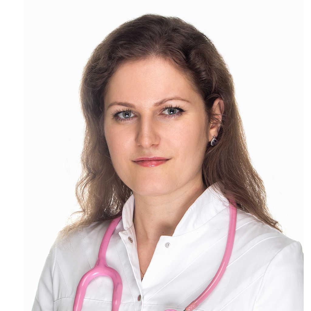 детский врач