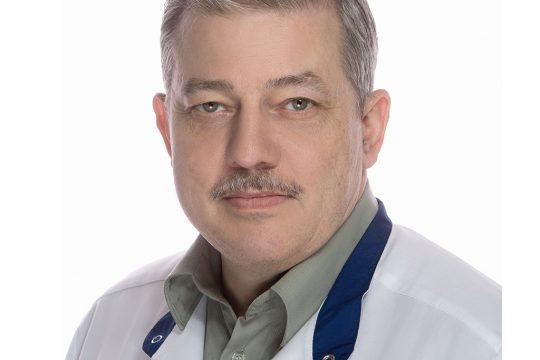 детский врач нефролог