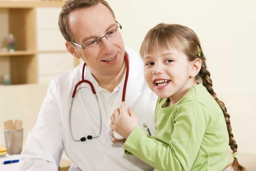врач воп ребенку в спб