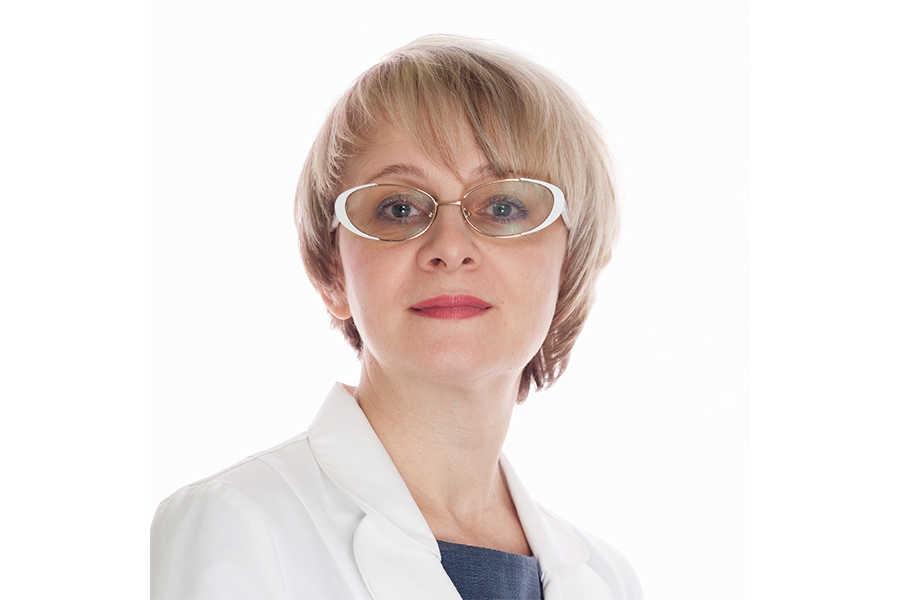 Петрова Ирина Викторовна