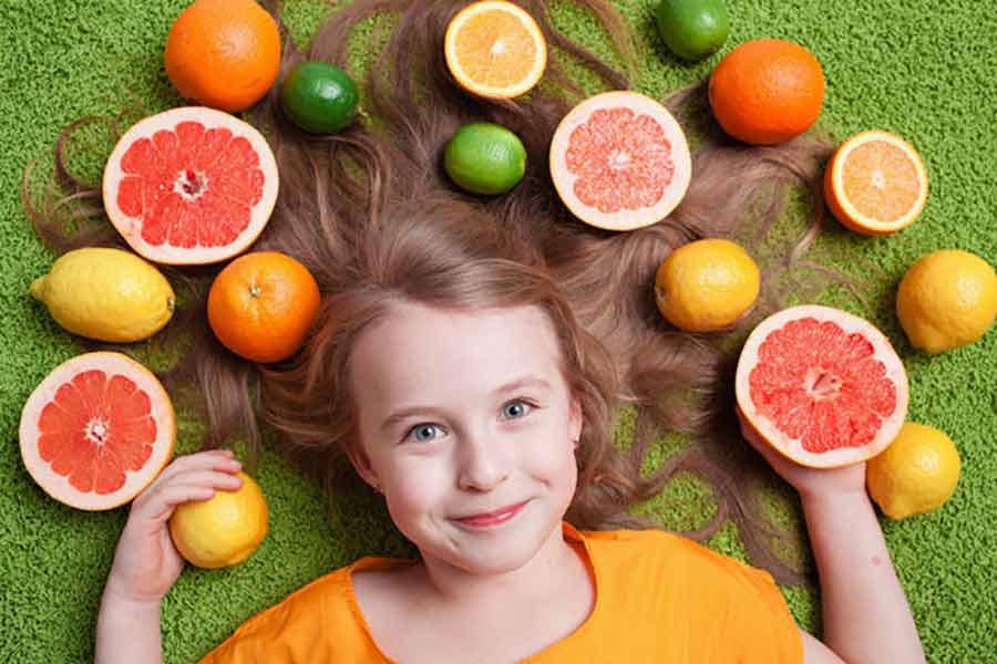 immunitet rebenka 2 - Народные средства для укрепления иммунитета у детей до 3 лет